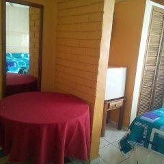 Hotel Ejecutivo Plaza Central комната для гостей фото 5