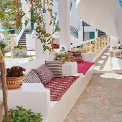 Отель Saronis Hotel Греция, Агистри - отзывы, цены и фото номеров - забронировать отель Saronis Hotel онлайн фото 5