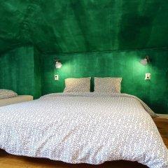 Oporto City Hostel Стандартный номер разные типы кроватей фото 8