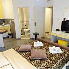 Апартаменты Sun Rose Apartments Апартаменты с различными типами кроватей фото 6