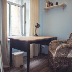 Гостиница Кубахостел Улучшенный номер с различными типами кроватей фото 2