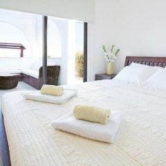 Отель Villa Yvonne комната для гостей фото 5
