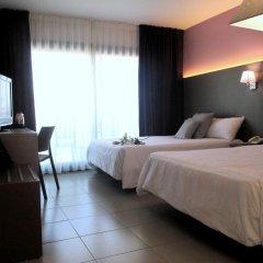 Отель Fenals Garden комната для гостей фото 5
