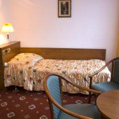 Отель Pensjonat Telimena 3* Апартаменты с различными типами кроватей фото 4