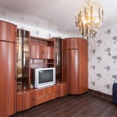 Гостиница Эдем Взлетка Улучшенные апартаменты разные типы кроватей фото 19