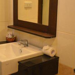 Отель Arita House 3* Улучшенный номер с различными типами кроватей фото 3