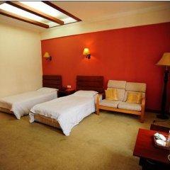 Отель Captain Hostel Китай, Шанхай - 1 отзыв об отеле, цены и фото номеров - забронировать отель Captain Hostel онлайн комната для гостей