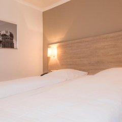 Отель Europäischer Hof 3* Стандартный номер с различными типами кроватей фото 5