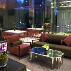SilQ Bangkok Hotel интерьер отеля фото 2