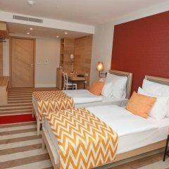 Hotel Budva комната для гостей фото 8