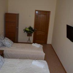 Hotel Kolibri 3* Номер Эконом разные типы кроватей фото 15