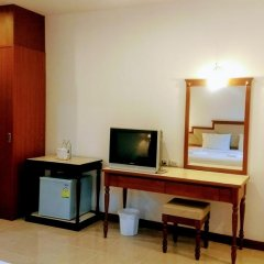 Mei Zhou Phuket Hotel 3* Улучшенный номер с двуспальной кроватью фото 4