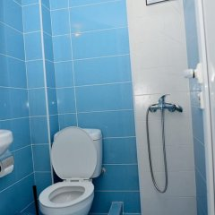 Отель Porto Pefkohori Греция, Пефкохори - отзывы, цены и фото номеров - забронировать отель Porto Pefkohori онлайн ванная