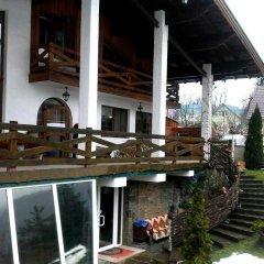 Гостевой Дом Рай - Ski Домик фото 8