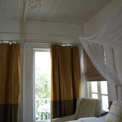 Отель Ibrik Resort by the River 3* Стандартный номер с различными типами кроватей фото 8