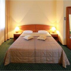 Отель Горки 4* Улучшенный номер фото 10