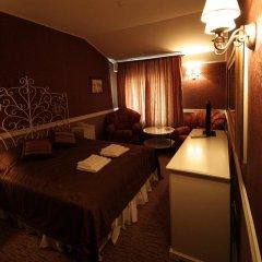 Гостиница Женева 3* Стандартный номер с различными типами кроватей фото 3