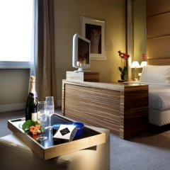 Eurostars Hotel Saint John 4* Полулюкс с различными типами кроватей фото 3