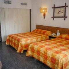 Bali-Hai Hotel 2* Стандартный номер с различными типами кроватей фото 2