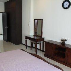 Отель Holiday Home Samakhi удобства в номере