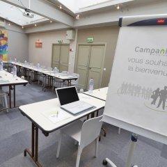 Отель Campanile Paris Ouest - Pte de Champerret Levallois фото 2