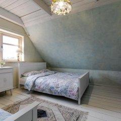 Отель Ööbiku Holiday Home комната для гостей фото 4