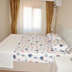 Отель Maya Aparts Номер категории Эконом с различными типами кроватей фото 2