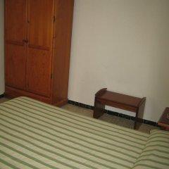 Отель Pension Gala удобства в номере фото 2