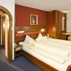 Отель SOLDERHOF 3* Стандартный номер фото 2