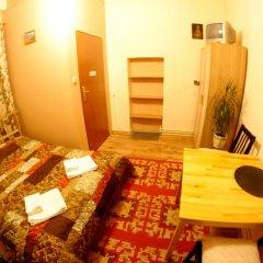 Отель Pokoje Goscinne Isabel Стандартный номер с двуспальной кроватью фото 8