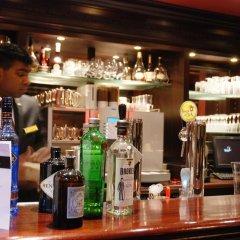 Relais & Chateaux Hotel Heritage гостиничный бар