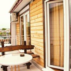 Гостиница Belbek Hotel в Севастополе отзывы, цены и фото номеров - забронировать гостиницу Belbek Hotel онлайн Севастополь балкон