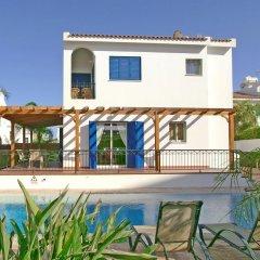 Отель Villa Aglaia Кипр, Протарас - отзывы, цены и фото номеров - забронировать отель Villa Aglaia онлайн бассейн