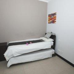 Отель Best Of Xlendi Apartments Мальта, Мунксар - отзывы, цены и фото номеров - забронировать отель Best Of Xlendi Apartments онлайн комната для гостей фото 3