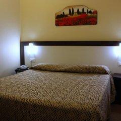Hotel Boccascena 3* Стандартный номер фото 9