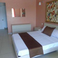 RIG Hotel Plaza Venecia 3* Стандартный номер с различными типами кроватей фото 22