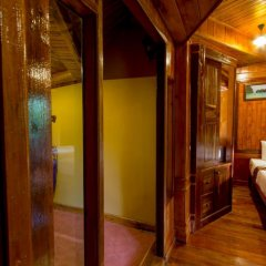 Отель Phu Pha Aonang Resort & Spa 3* Улучшенный номер с 2 отдельными кроватями фото 2