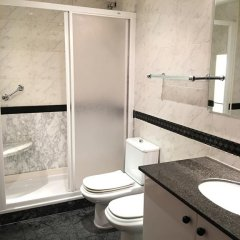 Отель Aiguaneu Sa Palomera Испания, Бланес - отзывы, цены и фото номеров - забронировать отель Aiguaneu Sa Palomera онлайн ванная