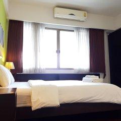 Отель Pt Court 3* Апартаменты фото 16