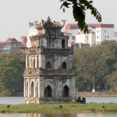 Отель Hanoi Bella Rosa Suite Hotel Вьетнам, Ханой - отзывы, цены и фото номеров - забронировать отель Hanoi Bella Rosa Suite Hotel онлайн фото 2