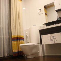 Serene Garden Hotel 3* Номер Делюкс с различными типами кроватей фото 15