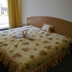 Hotel Europa 3* Люкс с различными типами кроватей фото 2