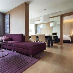 Апартаменты Marriott Executive Apartments Bangkok, Sukhumvit Thonglor Апартаменты фото 7