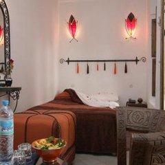 Riad Nerja Hotel 3* Стандартный номер с различными типами кроватей фото 6