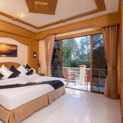 Отель Chang Club 2* Стандартный номер с двуспальной кроватью фото 9