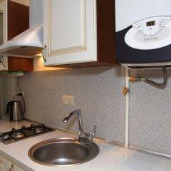 Апартаменты Apartments De ribas в номере