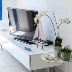 Отель Nicol Villas Кипр, Протарас - отзывы, цены и фото номеров - забронировать отель Nicol Villas онлайн сауна