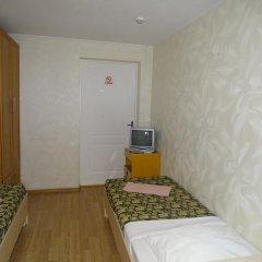 Гостевой дом Центральный Номер Эконом с различными типами кроватей фото 3