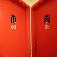Отель B My Guesthouse сауна