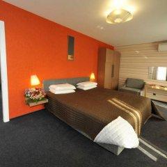 Отель Villa Four Rooms 4* Стандартный номер фото 7